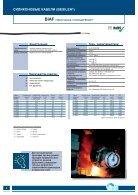 РЕШЕНИЯ ДЛЯ МЕТАЛЛУРГИЧЕСКОЙ ПРОМЫШЛЕННОСТИ - Page 6