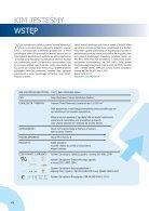 KABLE SPECJALNE POMIAR TEMPERATURY · WIĄZKI KABLOWE - Page 4