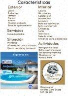 Revista Casa Rural Piqueras - Page 7