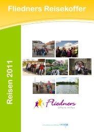 Fliedners Reisekoffer Re ise n 2011 - lafim