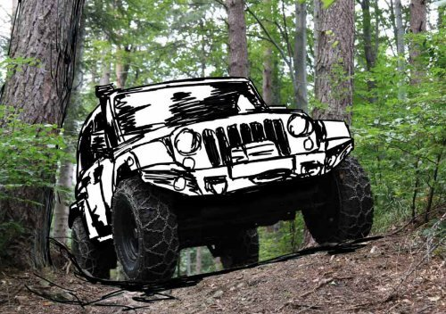 pewag offroad extreme