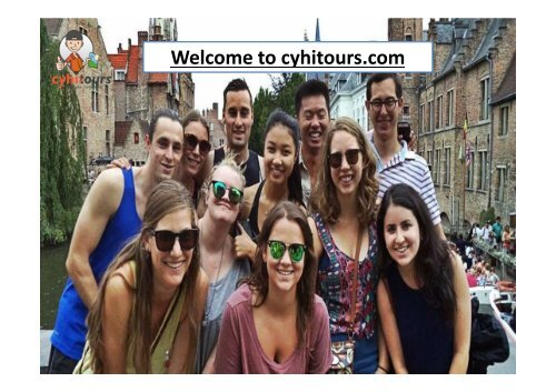 Welcome to cyhitours.com