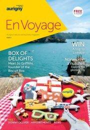En Voyage - Issue #5