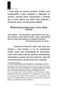 JESUS CRISTO - HOMEM DE ÚNICA RESPOSTA DEGUSTAÇÃO - Page 4