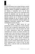 JESUS CRISTO - HOMEM DE ÚNICA RESPOSTA DEGUSTAÇÃO - Page 6