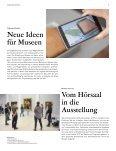MUSEUM III 2017 - Programmheft der Staatlichen Museen zu Berlin - Page 4
