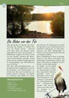 """Broschüre Wittbrietzen - """"Komm' in unsere Mitte"""" - Page 7"""