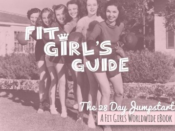Fit-Girls-Guide
