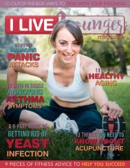 I Live Younger - July 2017