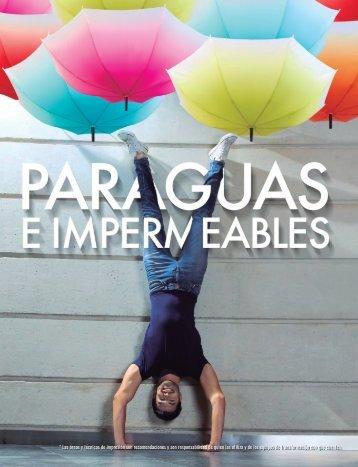 PARAGUAS 2018