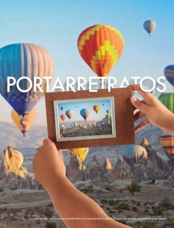 PORTARETRATO 2018