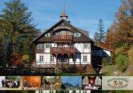 Unser Hausprospekt - am Herkuleshof am Danielsberg