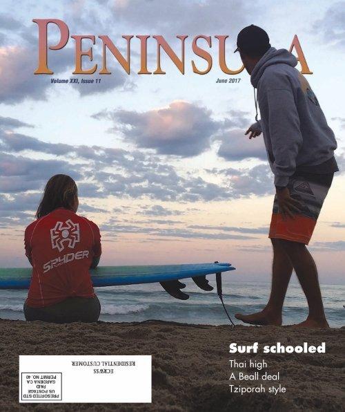 Peninsula People June 2017