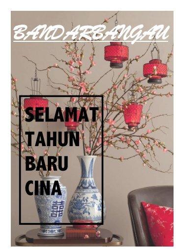majalah bandar bangau