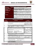 SECRETARIA DE SEGURIDAD PUBLICA MUNICIPAL - Page 2