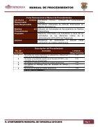 SECRETARIA TECNICA - Page 6