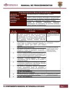 SECRETARIA PARA LA COMPETITIVIDAD TURÍSTICA - Page 2