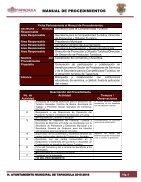 SECRETARIA PARA LA COMPETITIVIDAD TURÍSTICA - Page 6