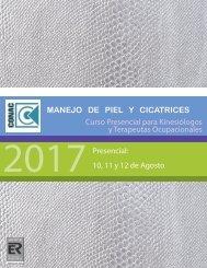 Programa Piel 2017
