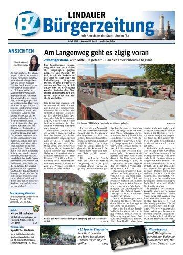 01.07.2017 Lindauer Bürgerzeitung