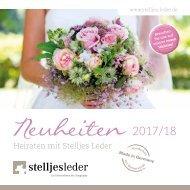 Stammbuch-Neuheiten 2017/2018