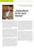 Lektoren und Prädikanten - Evangelische Kirche von Kurhessen ... - Seite 4
