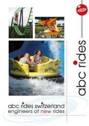 Rides overview - abc-rides.com