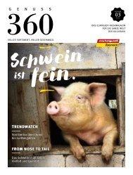 Magalog Schwein