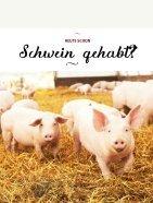 Magalog Schwein - Seite 6
