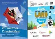 Aalen City Abenteuerland