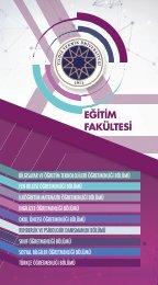 Yıldız Teknik Üniversitesi Eğitim Fakültesi