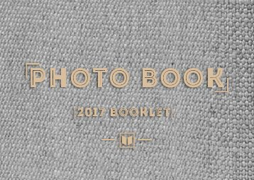 PHOTO BOOK 2017 Booklet-Chapter 12