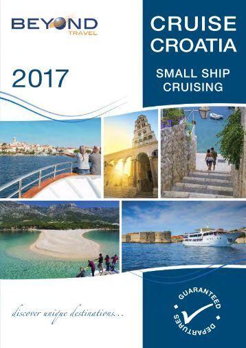 Cruise Croatia 2017