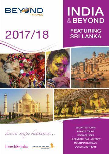 India & Beyond 2017