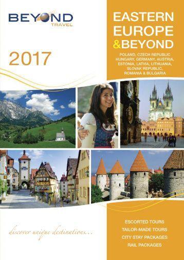 Eastern Europe & Beyond 2017