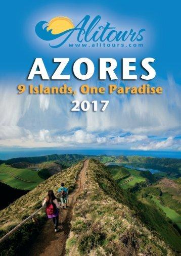 Azores 2017