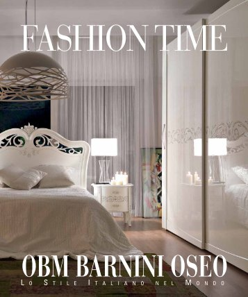 BARNINI OSEO FASHION TIME