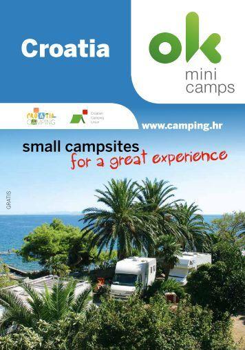 Croatia MiniCamps 2017