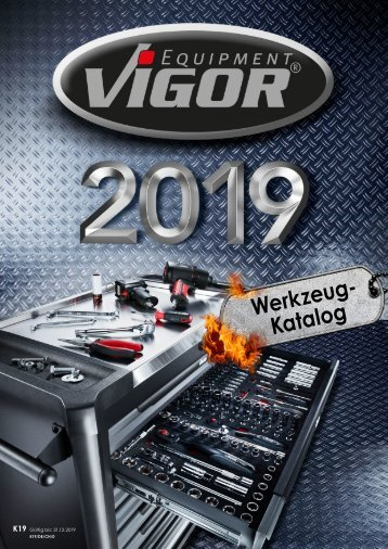 Vigor Equipment