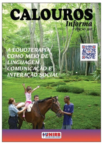 Calouros Informa