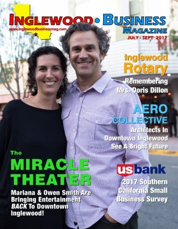 Inglewood Business Magazine July 2017 Final REVISED
