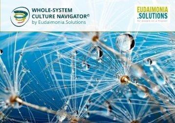 Brochure WSCN 2