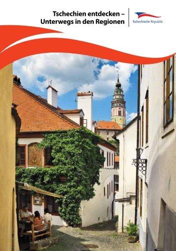böhmen - CzechTourism