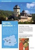 böhmen - CzechTourism - Seite 6