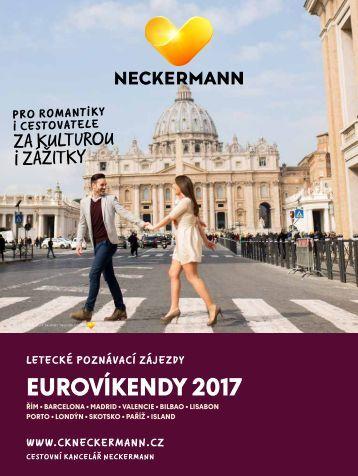 Eurovíkendy 2017