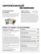 Eurovíkendy 2017 - Page 2