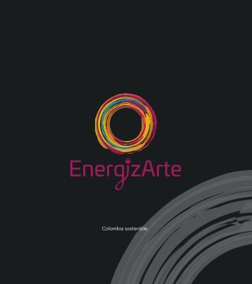 ENERGIZARTE Brochure