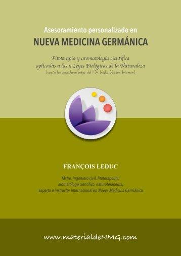Procedimiento de consulta NMG (2017)