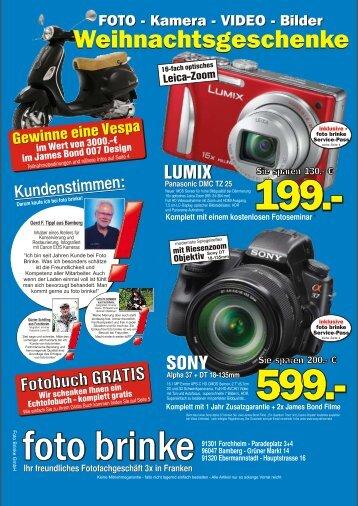 Beilage gesamt.cdr - Foto Brinke GmbH