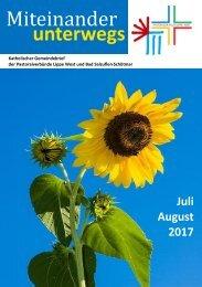 Juli-August 2017 - online